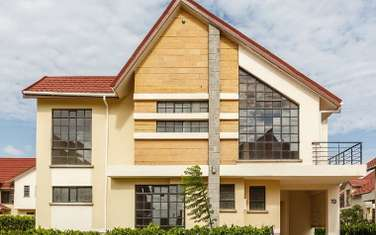 4 bedroom townhouse for sale in Kitengela