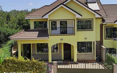 3 bedroom townhouse for sale in Ngong