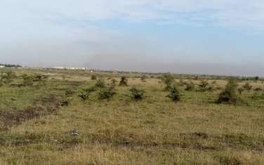 100000 m² land for sale in Athi River Area