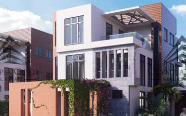 3 bedroom townhouse for sale in Ruiru