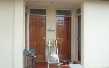 4 bedroom villa for sale in Thika