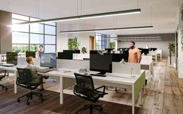 Merchant Way Office Suite