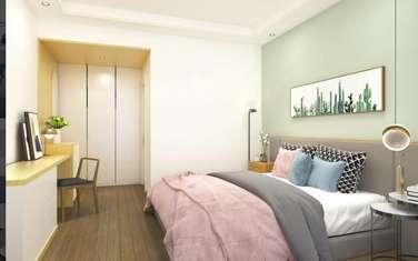 Studio apartment for sale in Upper Hill