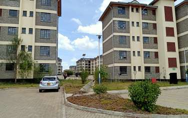 2 bedroom apartment for sale in Kisaju
