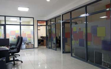 309 m² office for rent in Kilimani