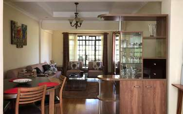 2 bedroom apartment for rent in Nyari