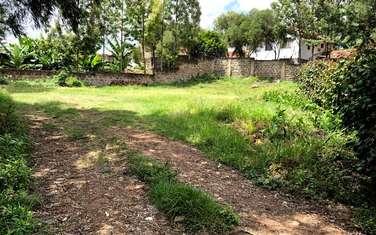 8900 m² residential land for sale in Karen