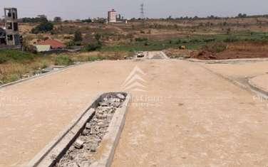 506 m² residential land for sale in Ruiru