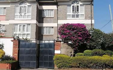 4 bedroom townhouse for sale in South C