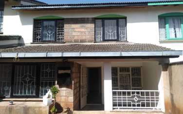 3 bedroom townhouse for rent in Langata Area