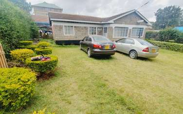 1012 m² commercial land for sale in Ongata Rongai