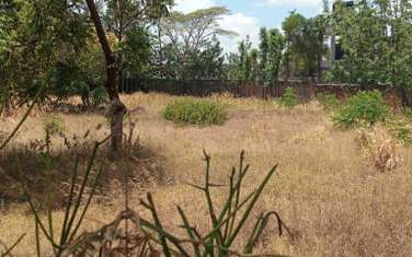 2024 m² commercial land for sale in Kasarani Area