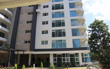 Furnished 3 bedroom apartment for rent in Riverside