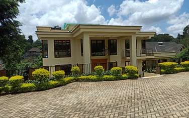 4 bedroom house for sale in New Kitusuru