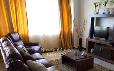 Furnished 1 bedroom apartment for sale in Kileleshwa