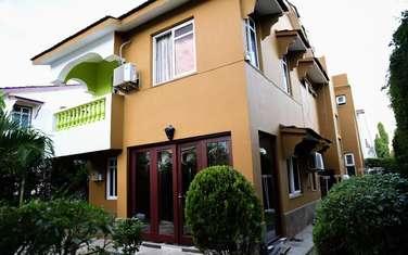 4 bedroom villa for sale in Kadzandani