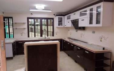 4 bedroom townhouse for sale in New Kitusuru