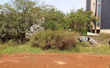 0.5 ac commercial land for sale in Upper Hill