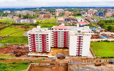 1 bedroom apartment for sale in Thindigua