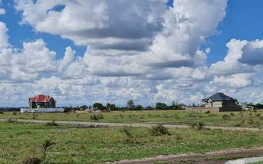 4000 ft² land for sale in Ruiru