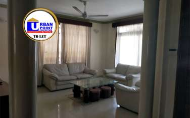 Furnished 5 bedroom house for rent in Shanzu