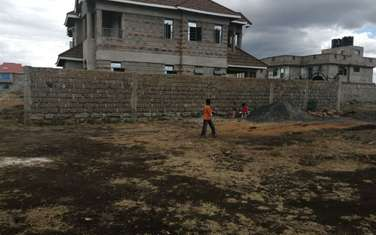 297 m² land for sale in Ruiru