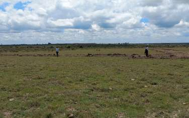 4045 m² residential land for sale in Isinya