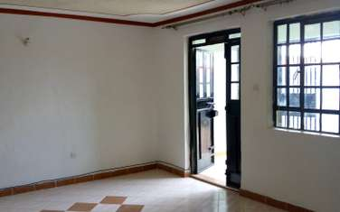 2 bedroom house for rent in Syokimau