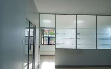93 m² office for rent in Kilimani