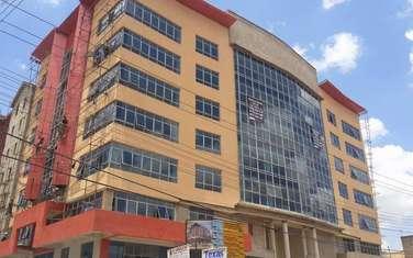 212 m² office for rent in Hurlingham