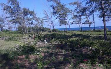 28329 m² land for sale in Watamu