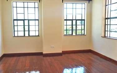 4 bedroom townhouse for rent in New Kitusuru
