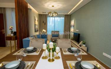 Furnished 1 bedroom apartment for sale in Waiyaki Way