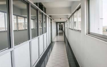 Commercial property for rent in Mombasa Road