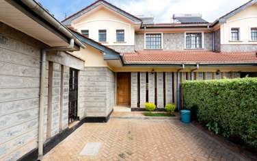 4 bedroom house for sale in Thika