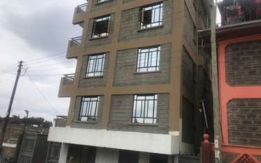 1 bedroom apartment for rent in Kikuyu Town