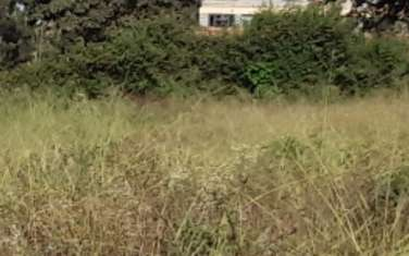 2024m² commercial land for sale in Thindigua