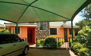 3 bedroom house for rent in Kiambu Road