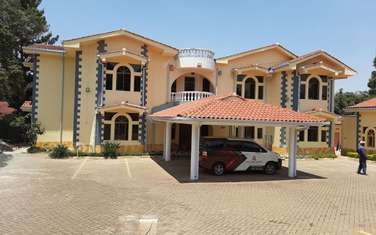22 bedroom townhouse for rent in Gigiri