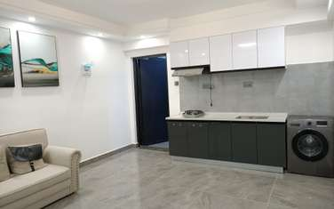 Furnished studio apartment for sale in Kilimani