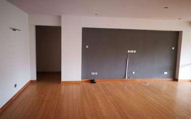 3 bedroom apartment for rent in Karura