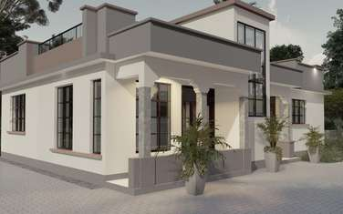 3 bedroom house for sale in the rest of Kangundo