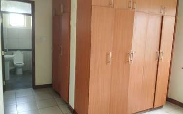 2 bedroom apartment for rent in Kisumu Central Area