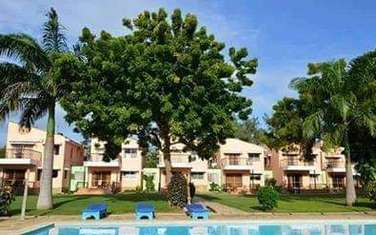Furnished 3 bedroom apartment for sale in Nyali Area