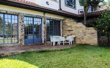 2 bedroom house for rent in Runda