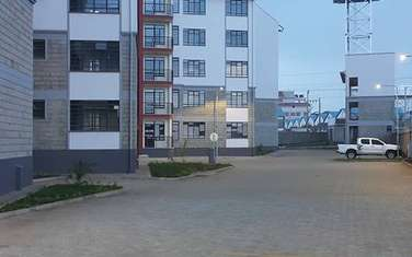 Furnished 3 bedroom apartment for sale in Syokimau