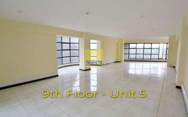 93 m² office for rent in Waiyaki Way