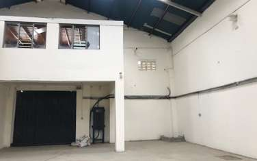 9000 ft² warehouse for rent in Industrial Area