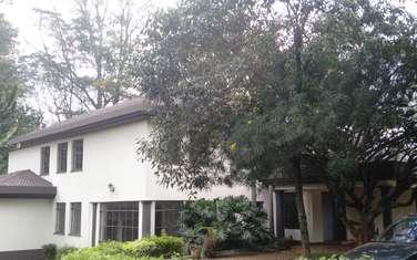 4 bedroom house for rent in New Kitusuru
