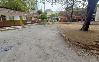 0.8 ac commercial property for sale in Kilimani